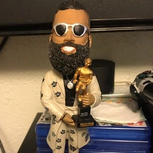 LIMITED EDITION BOBBLEHEAD
